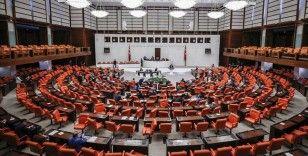 TBMM Genel Kurulu yeni Meclis Başkanı'nı seçmek için toplandı
