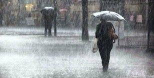 Meteorolojiden yarın Bursa için 'sarı' uyarı