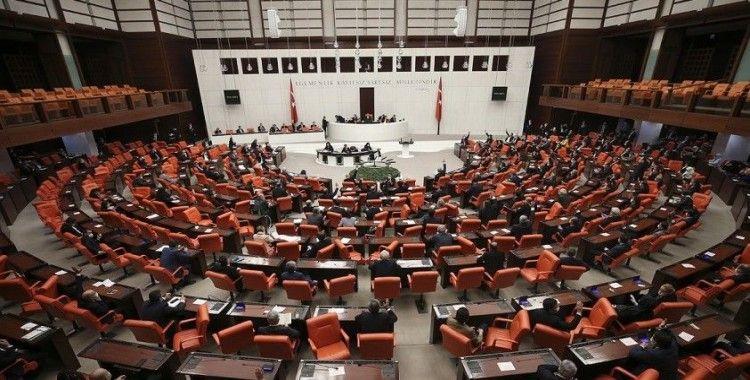 Meclis 'Başkan'ını seçiyor