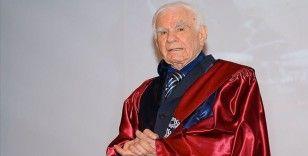 Yüzyılın cerrahı Prof. Dr. Gazi Yaşargil 95 yaşında