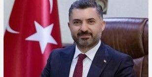RTÜK Başkanı Şahin'den Taşçı'nın yorumlarına yanıt