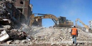 Sivrice depreminden etkilenen Tunceli'de kesin hasar tespiti çalışmaları başladı