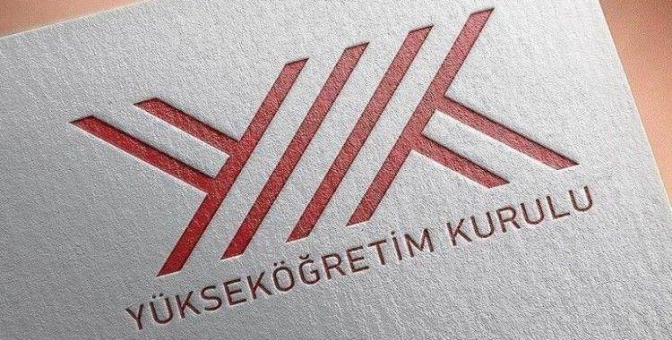 YÖK Türk üniversitelerine yatay geçişler için web sitesini erişime açtı
