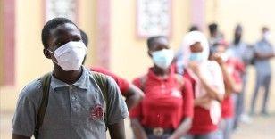 Afrika'da Kovid-19 vaka sayısı yarım milyonu aştı