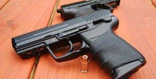 ABD'de haziran ayında küçük silah satışlarında büyük artış