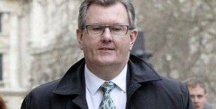 Dışişleri Bakanı Çavuşoğlu, Birleşik Krallık Parlamentosu Türkiye Grubu Başkanı Donaldson'u kabul etti