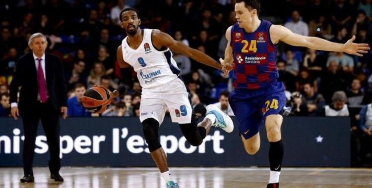 Barcelona, Kuric'in sözleşmesini uzattı
