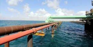 Hafter'e bağlı silahlı grup Sidra Limanı'nda petrol yüklemesini engelledi
