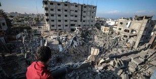 Gazze, İsrail'in 2014'teki saldırısının üzerinden 6 yıl geçmesine rağmen yaralarını saramadı