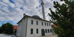 TİKA Karadağ'da Karabuşko Polye Camii'ni yeniledi