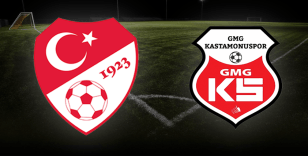 TFF, GMG Kastamonuspor'un talebini onaylandı