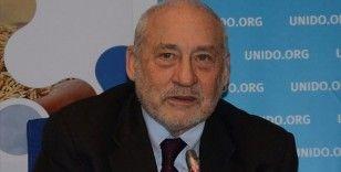 Nobel ödüllü Stiglitz salgının ardından ekonomideki öncelikleri sıraladı
