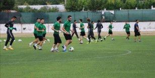 Yukatel Denizlispor, 5 maçtır kazanamıyor