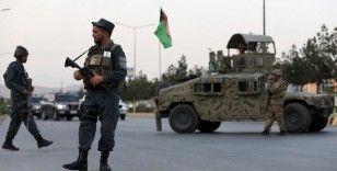 Afganistan'da bomba yüklü araçla saldırı: 3 polis memuru öldü