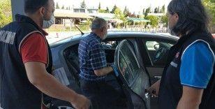 Samsun'da silah kaçakçılığından 5 şahıs adliyede