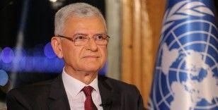 Volkan Bozkır 9 yıllık Dışişleri Komisyonu Başkanlığı dönemini anlattı