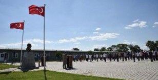 Türkiye'ye gelen 192 Libyalı Kara Harp Okulu öğrencisi 8 Temmuz'da eğitimlerine başladı