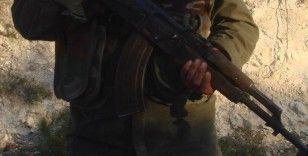 YPG/PKK Haseke'de 400 genci zorla silah altına aldı