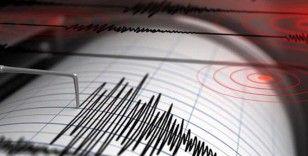 Malatya'da 9 artçı sarsıntı yaşandı