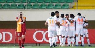 Galatasaray'ın ilk 2'ye girme şansı kalmadı