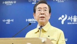 Seul Belediye Başkanı Park Won-soon'un kaybolduğu bildirildi