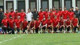 Hekimoğlu Trabzon FK çalışmalarına start verdi