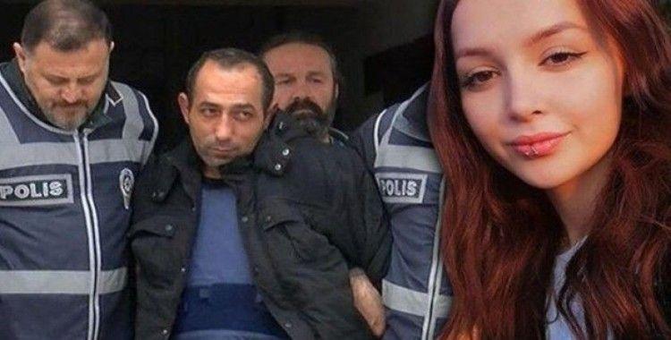 Ceren Özdemir'in katilinin istinaf başvurusu hakkında karar verildi