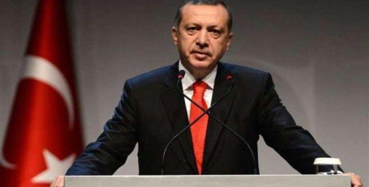 Cumhurbaşkanı Erdoğan'ın 15 Temmuz programı belli oldu