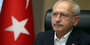 Kılıçdaroğlu'ndan siyasi parti liderlerine 'kurultay' mektubu