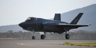 ABD'den Japonya'ya 23,11 milyar dolara 105 adet F-35 satışına onay