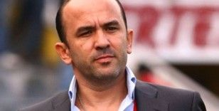 Mehmet Özdilek: 'Her maçımız final'