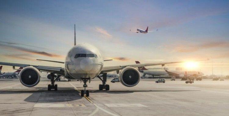 Uçuşlara yeni düzenleme