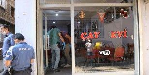 Diyarbakır'da 1 çocuğun öldüğü, 3 kişinin yaralandığı saldırı