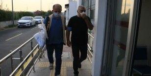 Adana'da yasa dışı bahis operasyonu: 38 gözaltı kararı