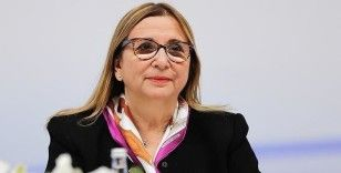 Ticaret Bakanı Pekcan: Kadın kooperatiflerine 150 bin liraya kadar hibe desteği vereceğiz