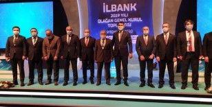 Bakan Kurum, Kayseri'nin projeleri hakkında bilgi verdi