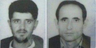 Cezayir'de hayatını kaybeden Türk vatandaşları Türkiye'ye getirildi