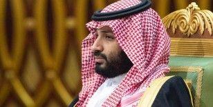 BM Özel Raportörü Callamard'a göre Kaşıkçı cinayetinin baş şüphelisi Muhammed Bin Selman