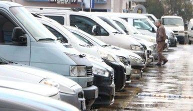 İkinci el otomobil pazarı çıldırdı