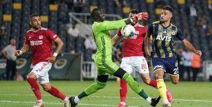 Fenerbahçe: 1 - D.G. Sivasspor: 2