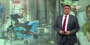 İHA'nın haberi TRT spikerini ağlattı