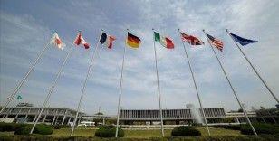 G7 maliye bakanlarından 'borçları askıya almayı tam olarak uygulama' çağrısı