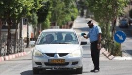 Filistin'de Kovid-19 kaynaklı can kaybı 41'e yükseldi