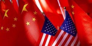 Çin, ABD'yi Güney Çin Denizi'nde 'anlaşmazlık çıkarmaya çalışmakla' suçladı