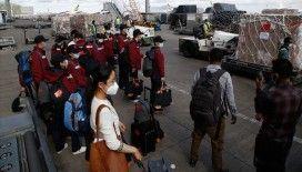 Japonya Savunma 2020 Raporu: Çin Kovid-19 yardımlarını avantaja dönüştürdü