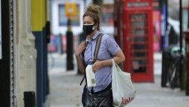 İngiltere'de alışverişte maske takmak zorunlu olacak