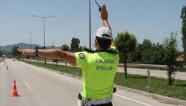 Kovid-19 tanısı konulan kişi tatile giderken yakalandı