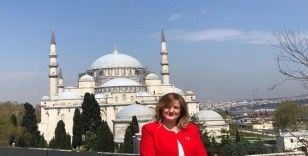 Türkiye'nin ilk kadın kaymakamı, İstanbul Vali Yardımcılığına atandı