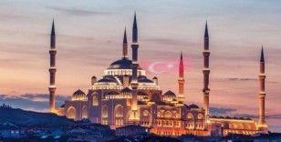 15 Temmuz hain darbe girişiminin 4. yıl dönümünde saat 00:13'te tüm camilerimizden selalar okunacak