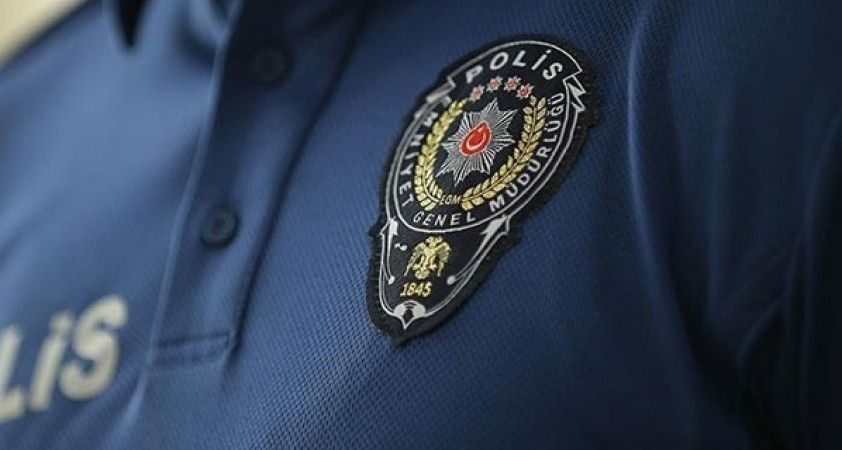Emniyet Genel Müdürlüğünün ikna çalışmasıyla gri kategorideki terörist teslim oldu